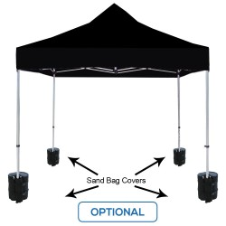 10 ft. Canopy No Print